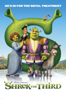 Shrek 3: Shrek The Third