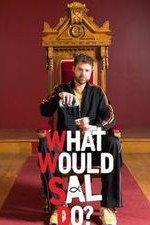 What Would Sal Do: Season 1