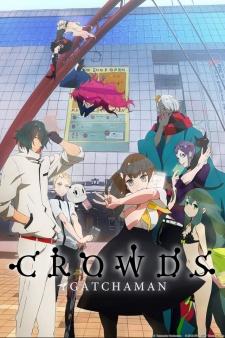 Gatchaman Crowds (dub)