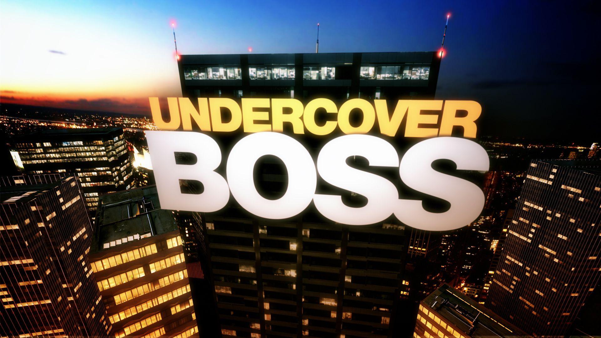 Undercover Boss: Season 3