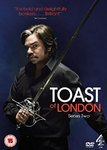Toast Of London: Season 2