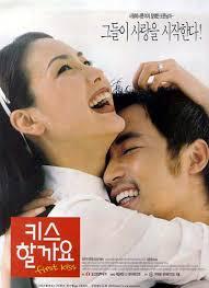 First Kiss (1998)