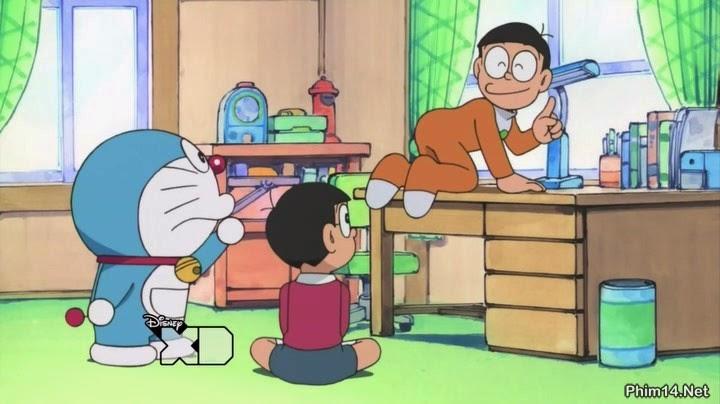Doraemon (2014): Season 1