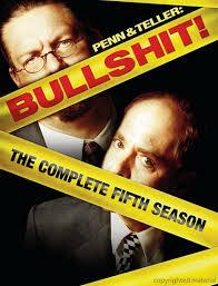 Penn & Teller: Bullshit!: Season 5