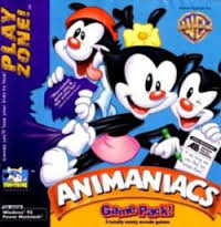 Animaniacs: Season 4
