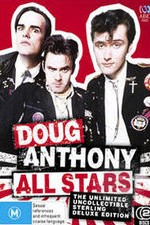 Doug Anthony All Stars Ultimate Collection