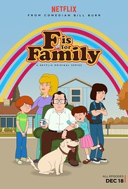 F Is For Family: Season 2