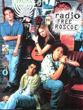 Radio Free Roscoe: Season 2