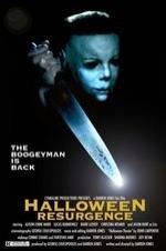 Halloween: Resurgence