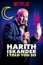 Harith Iskander: I Told You So