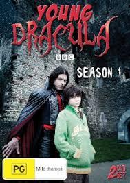Young Dracula: Season 1