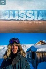 Russia With Simon Reeve: Season 1