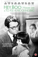 Hey Boo Harper Lee And 'to Kill A Mockingbird'