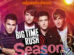 Big Time Rush: Season 3