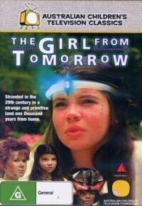 The Girl From Tomorrow: Season 1
