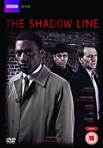 The Shadow Line: Season 1
