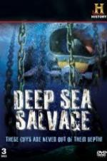 History Channel Deep Sea Salvage - Deadly Rig