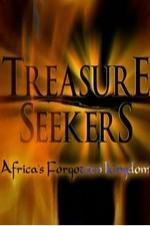 Treasure Seekers: Africa's Forgotten Kingdom