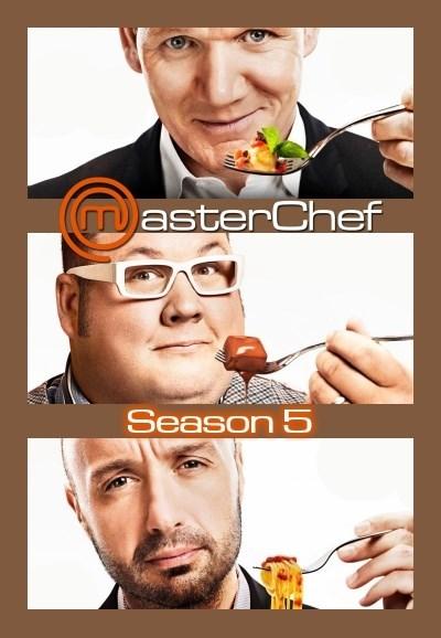 Masterchef Usa: Season 5