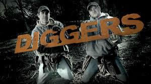 Diggers: Season 1