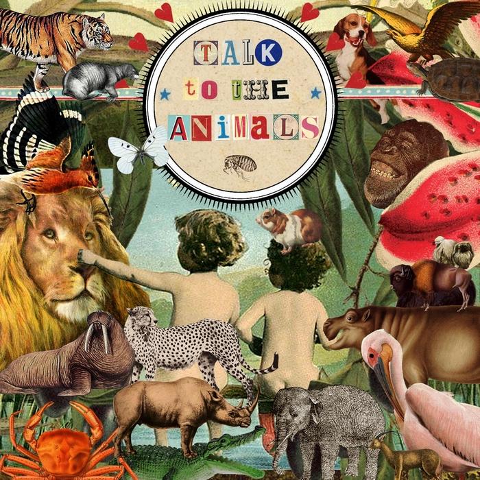 Talk To The Animals: Season 1