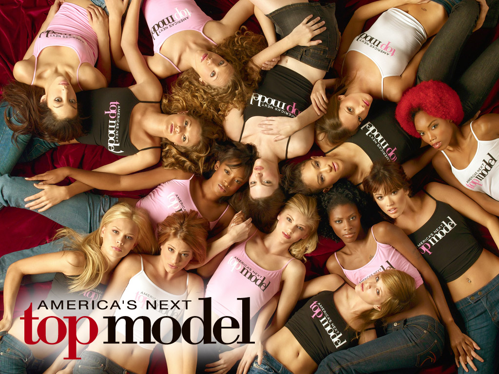 America's Next Top Model: Season 4