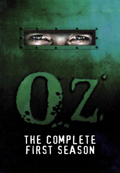 Oz: Season 1