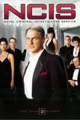 Ncis: Naval Criminal Investigative Service: Season 3