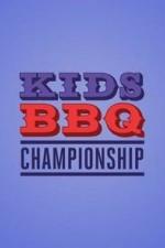 Kids Bbq Championship: Season 2