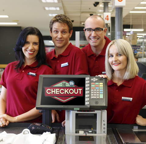 The Checkout: Season 2