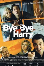 Bye Bye Harry!