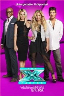 The X Factor (uk): Season 4
