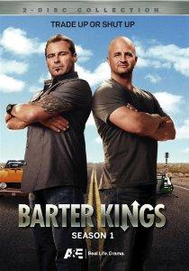 Barter Kings: Season 1