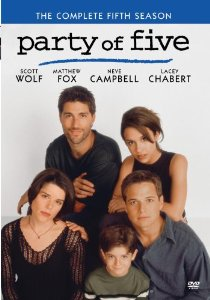 Party Of Five: Season 5