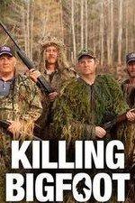 Killing Bigfoot: Season 1