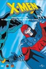 X-men: Season 1