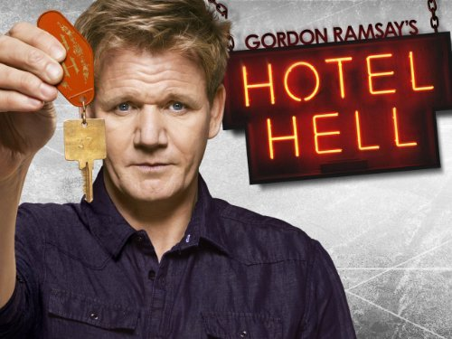 Hotel Hell: Season 1