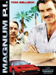 Magnum, P.i.: Season 4