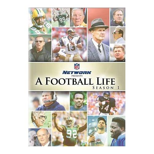 A Football Life: Season 1