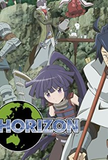 Log Horizon: Season 2