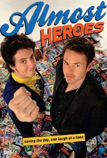 Almost Heroes: Season 1