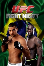 Ufc Fight Night 56