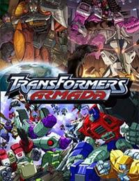 Transformers Armada (dub)