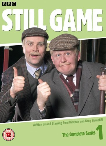 Still Game: Season 1