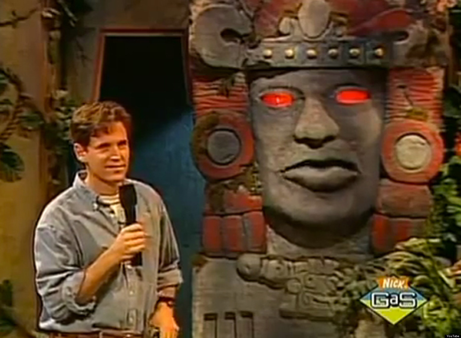 Legends Of The Hidden Temple: Season 2