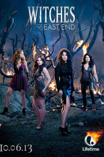 Witches Of East End: Season 1