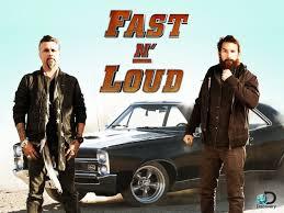 Fast N' Loud: Season 6