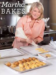 Martha Bakes: Season 8