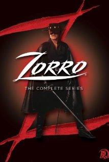 Zorro (1990): Season 4