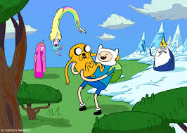 Adventure Time With Finn & Jake: Season 5